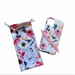 LOOPY CASE Blossom/Floral Collection/Iphone11